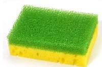 Life83 Filter sponge seaweed sponge washing brush cleaning brush sponge wash brush pot oil