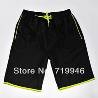 Perfect Colors Matching  Swimwear Men Swimming Shorts Normal 36,38,40 And Plus Size