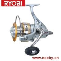 RYOBI  CARNELIN 10000 matel body ryobi fishing reel