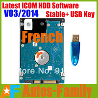 DHL Free! 2014 ICOM HDD French Software V03/2014 ISTA/D:3.41.30 ISTA/P:52.0.400 Wiring Diagram and Service Plan all in French