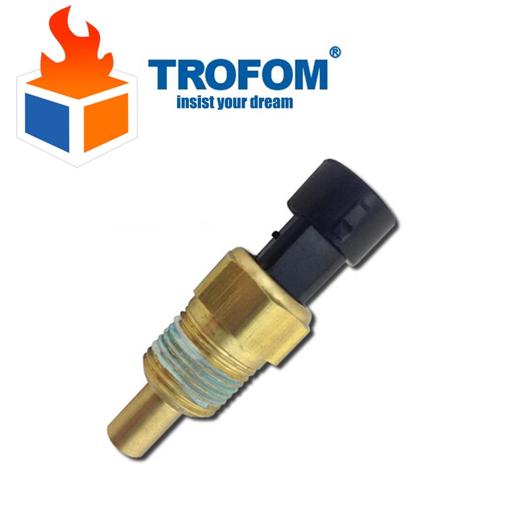 Coolant Temperature Sensor Coolant Water Temperature Sensor For Buick Century Regal Chevrolet Lumina