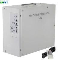 7000 mg/h air ozone generator, air ozone cleaner