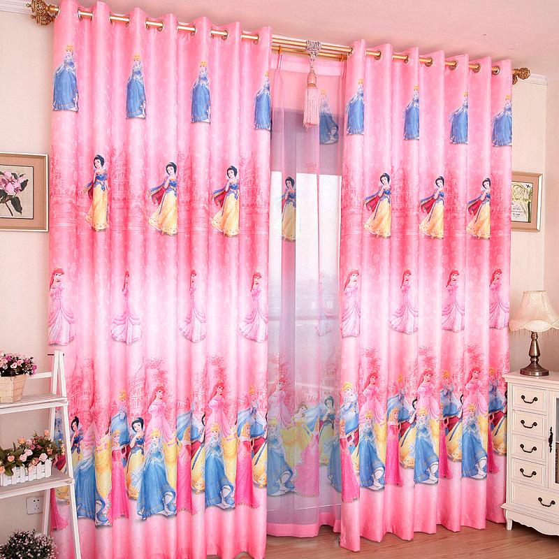 Online kopen wholesale babykamer gordijnen uit china for Romantische gordijnen