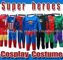 popular batman costume