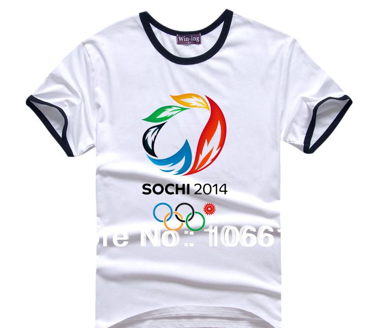Купить Олимпийские Футболки