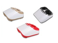 3D Foot Massager latest design Foot Relax Massager infrared heating kneading  Airbag Free Shipping