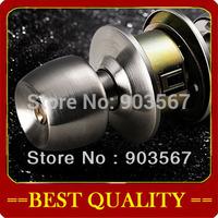 wholesale Stainless Steel Door Security Entry Mortise Lock Set, Ball Lock/Knob Lock ( Door Thinkness: 45-55mm)