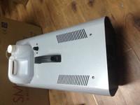 2PCS/lot  2014 hot selling 1500w snow machine dmx effect for wedding high power snow machine