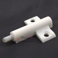 10pcs Cabinet Cupboard Kitchen Door Damper Buffer Soft Closer Cushion Close White