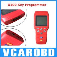 New  X-100+ X100 Plus Auto Key Programmer original YOGA