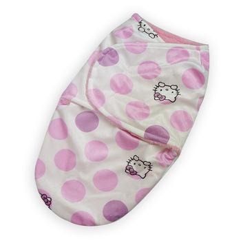 Бесплатная доставка ребенка пеленать детские влажные салфетки пеленание мешок ребенка ...