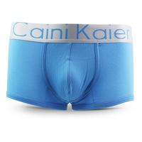 6PCS 10 color Hot sale New 2015 Modal Men's trunk Brand underwear Calvin Man underwear Male Sexy Boxers trunk Size M/L/XL/XXL