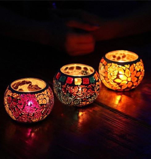 Online kopen Wholesale decoratieve glazen schalen uit China decoratieve glazen schalen