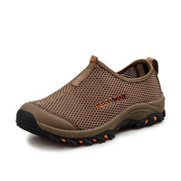 2014 summer new mesh breathable mesh men's outdoor shoes everyday casual British style fashion breathable shoes