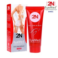 Free Shipping Brand New 2N full body slimming cream weight loss paste fat burning product anti cellulite Gel waist 100ml
