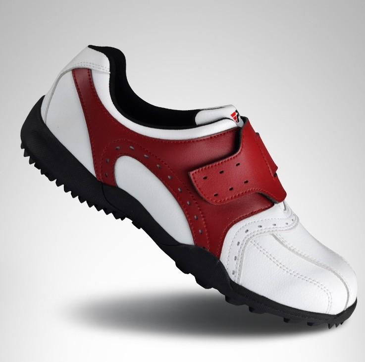 get cheap mens velcro golf shoes aliexpress