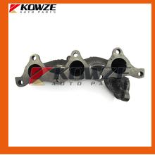 Right Exhaust Manifold For Mitsubishi Pajero Montero Sport Challenter Nativa Triton L200 6G72 6G74 3 0