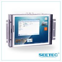 SEETEC 8 inch 4:3 Open Metal Frame LCD Touchscreen Monitor with VGA/AV L#