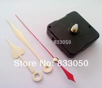 5% OFF 13MM Shaft 6MM Screw Thread Silent Clock Kits