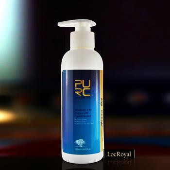 Чистый марокканский аргановое масло питательный кондиционер для волос 250 мл лучший ...