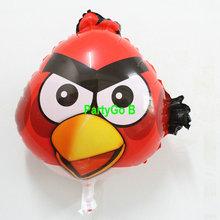 mylar helium balloons reviews