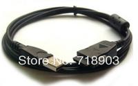USB Charging Cable For Samsung YP-P2 YP P2 P3 S2 S5 K3 K5 Q1 Q2 T8 T10 U10 MP3 European Plug