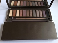 High quality NK2 12 color eye shadow palette free shipping