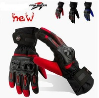 2015 New Limited Motocicleta Motorcycle Gloves Motorcycle Gloves Winter Warm Windproof Protective Drop Resistance free Shipping
