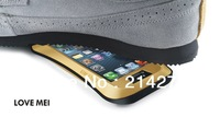 Popular Design For Durable Slim Waist iphone 5 5s Waterproof Shockproof Case with lanyard