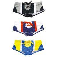 Funny Belt men's Trunks ,sexy wear in the water /wholesale package sale ,3pcs