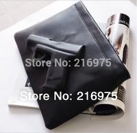 Women and Men hot gun bag 3d cartoon bag pistol bag vlieger vandam style fashion PU Leather