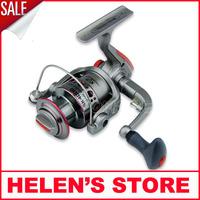Free shipping  2000 - 7000 series carp fishing reel metal spool spinning reel sale for feeder fishing 2015 new