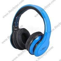 2013 New Street by 50 Cent Rechargeable Wired Over-Ear Headphone Earphone