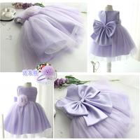 Kids prom dresses/  flower girl dresses for weddings/ baby girl party dress /princess birthday gift