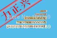 (100pcs) XH concrete strain gages Strain Gage BX120 with lead Bulk wholesale discount more