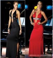Nightclub dance clothes sexy nightclub dress suit  Latin dance dress free size 603-2 , free shipping