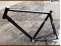 700c   54 CM  58CM  Aluminum frame  + II Carbon  fork  road frame  only  4 pcs need for the stock