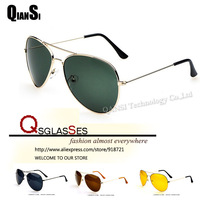 Brand lenses sunglasses for men and women UV400 protection Optical sun glasses