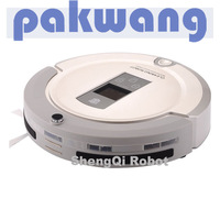 Free shipping auto cleaner robot 2014 new model wireless vacuum cleaner A325