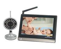 Радионяня ArtShow 2.5 baby monitor eletronica com AS-B-1903