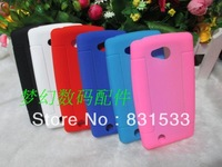 Free shipping For DNS- S4503 Kruger&Matz KM0403 / KM0404 silica case protective case 6-color
