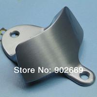 50 pieces new wall mount bottle opener  Metal Die-cast Polished Neat Wall Mounted Bottle Opener