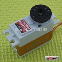 DOMAN RC metal gear coreless motor 13kg digital servo