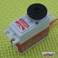 DOMAN RC titanium gear coreless 13kg digital servo
