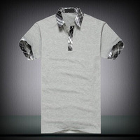 2013 New fashion summer polo Men's Short-sleeved Polo for men lovers casual with crocodile free shipping