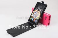 Original pu leather case for Lenovo K910 mobile phones lenovo k910 phone cases covers&cases case leather free shipment