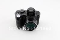 New Long Focus 18.0 mega pixels digital SLR Camera DSLR camera with 3.0'' TFT display free shipping DC-2000
