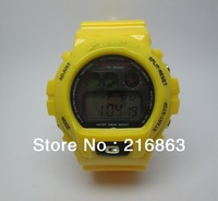 New style g6900(5600) sports wristwatch LED watch 6900 digital watch,5600 watches Free shipping  5pcs