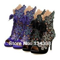 Женские ботинки Isabel Marant 6 ,  Velcro 1