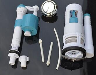 Compra tanque del inodoro online al por mayor de china for Reparar cisterna wc
